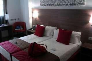 отель Hotel Auto Hogar 2*