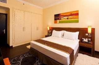 отель Al Nawras Hotel Apartments 5*