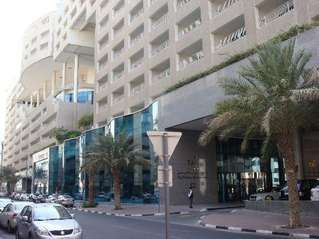 отель Taj Palace Dubai 5*