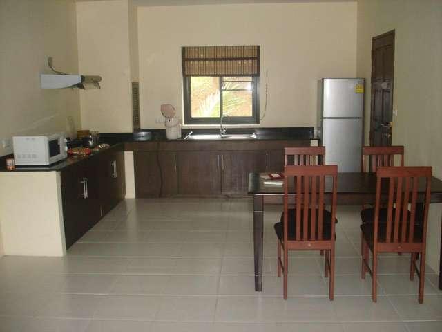 Кухня-гостиная (вид 2)