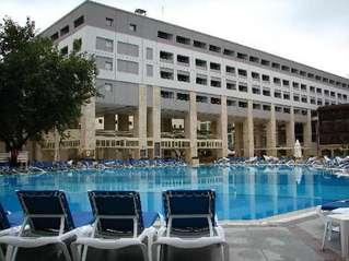 отель Mirada del Mar 5*