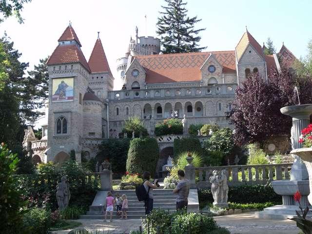 Замок Боривар