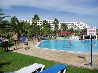 отель Holiday Village Manar 5*