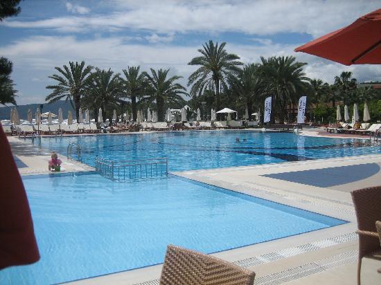 Отель Club Med Kemer Palmiye hv-1