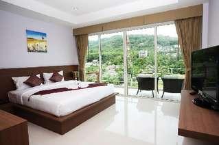 отель Bangtao Tropical Residence 3*