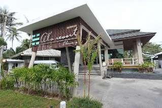 отель Al's Resort 3*