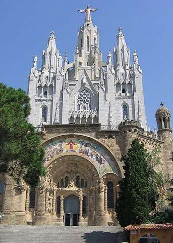 Базилика Святого Сердца