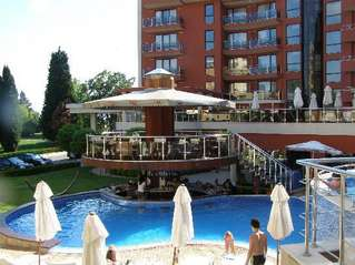 отель Vigo 4*