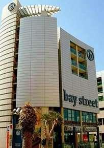 отель Bay Street 4*