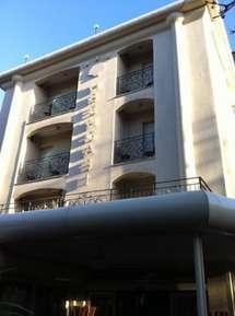 отель Bengasi 3*