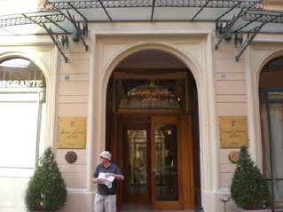 отель Empire Palace 4*