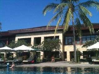 отель The Patra Bali Resort & Villas 5*