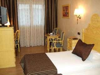 отель Salles Pere IV 4*