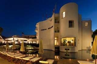 отель Grand Hotel Punta Molino 5*