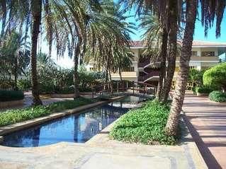 отель Dunes Hotel & Beach Resort 4*