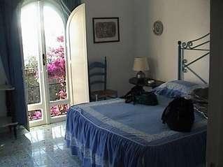 отель Punta Rossa 4*