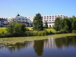 отель Le Meridien Vilnius 4*
