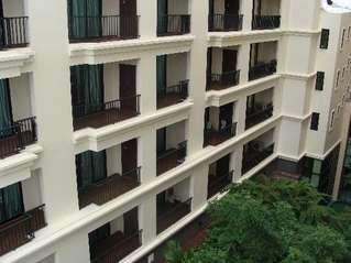 отель Mike Garden Resort 3*