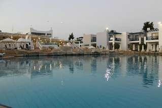 отель Callisto Holiday Village 4*