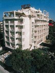 отель Caspel 3*