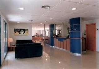 отель Arotel 3*