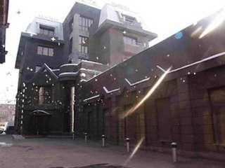 отель Aviatrans 4*