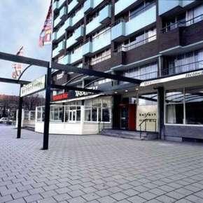 отель Belfort 3*