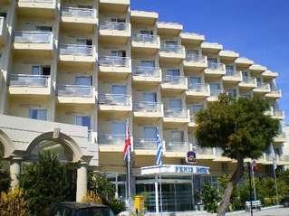 отель Best Western Fenix 4*