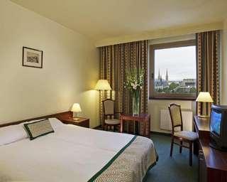 отель Best Western Hungaria 4*