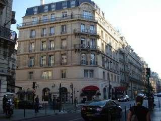 отель Chateau Frontenac 4*