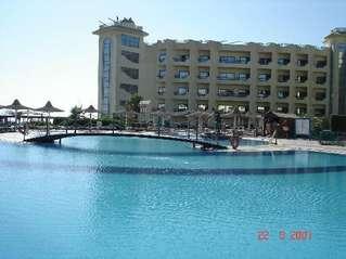 отель Montillon Grand Horizon Resort 5*