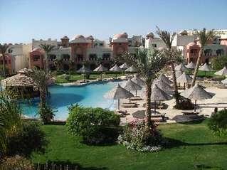 отель Serenity Makadi Heights 5*