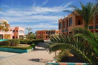 отель Golden 5 Almas Resort 5*