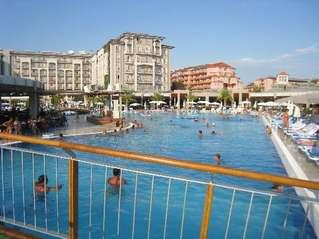 отель Asteria Elita Resort 5*