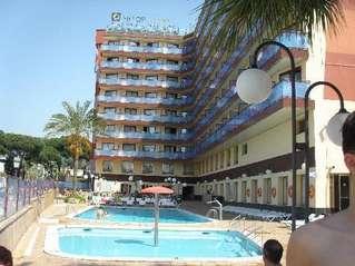 отель Calella Palace 4*