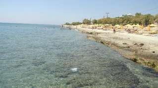 отель Carda Beach 4*