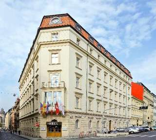 отель Chopin 3*