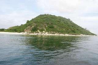 Остров Ко Рин