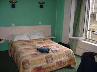 отель Aris Nord 2*