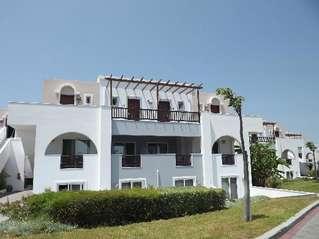 отель Marmari Palace 5*