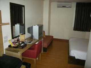 отель All Seasons Bangkok Siam 3*