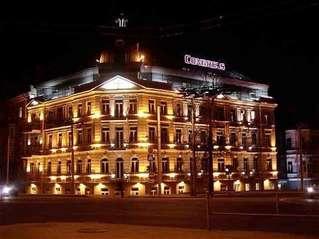 отель Congress 3*