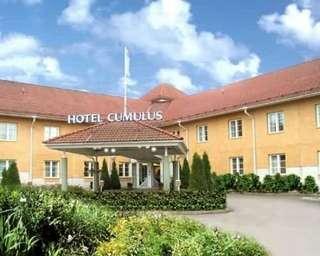 отель Cumulus Kotka 3*