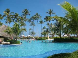 отель Dreams Palm Beach 5*