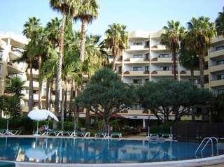 отель Eden Mar Suite Hotel 4*