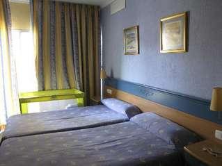 отель Roc El Pinar 4*