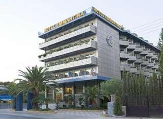 отель Emmantina 3*