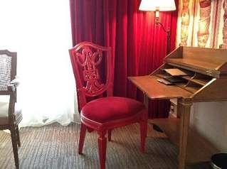 отель Favart 3*