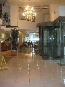 отель Golden City 3*