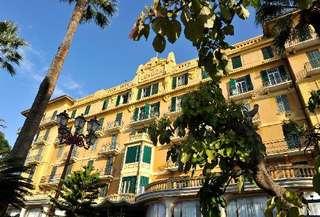 отель Grand Hotel De Londres 4*